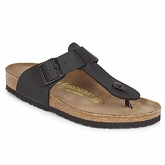 Birkenstock  MEDINA  men's Flip flops / Sandals (Shoes) in Black