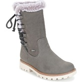 Rieker  -  women's High Boots in multicolour