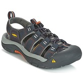 Keen  NEWPORT H2  men's Sandals in Grey