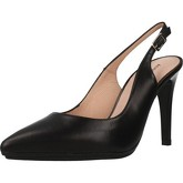 Angel Alarcon  18346A  women's Court Shoes in Black