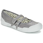 TBS  OLANNO  women's Shoes (Pumps / Ballerinas) in Grey