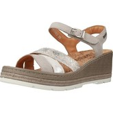 Mephisto  BENITA BUCK  women's Sandals in Grey