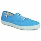 Victoria  6613  women's Shoes (Trainers) in Blue