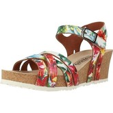 Mephisto  LANNY MATISSE  women's Sandals in Multicolour
