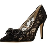 Angel Alarcon  17532  women's Court Shoes in Black