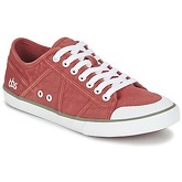 TBS  VIOLAY  women's Shoes (Trainers) in Red