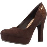 Xti  33030  women's Court Shoes in Brown
