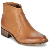 Betty London  NIDIA  women's Mid Boots in Brown