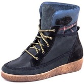 Coolway  BRODY  women's Shoes (High-top Trainers) in Black