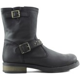 Acebo's  short boot  women's Mid Boots in Black