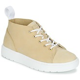 Dr Martens  Baynes  women's Shoes (High-top Trainers) in Beige