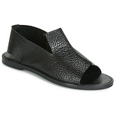 Felmini  INGRANATO  women's Sandals in Black