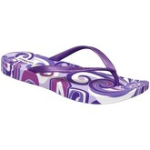 Ipanema  Solar Envolvente  women's Flip flops / Sandals (Shoes) in Purple