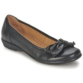 Gabor  SASSY  women's Shoes (Pumps / Ballerinas) in Black