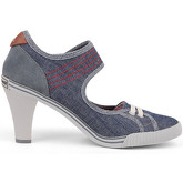 Le Coq Sportif  - Lievin Denim China  women's Court Shoes in Blue