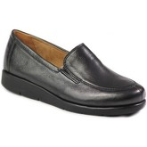 Caprice  92475129 057  women's Loafers / Casual Shoes in Black