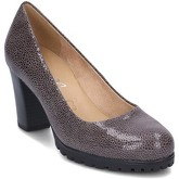 Caprice  92240629222  women's Court Shoes in Grey