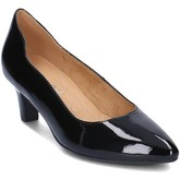 Caprice  92241029018  women's Court Shoes in Black