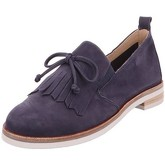 Caprice  24204  women's Loafers / Casual Shoes in Purple