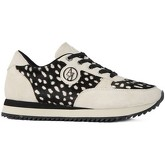 Armani  Sneaker Warm  women's Shoes (Trainers) in multicolour