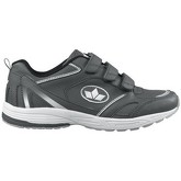 Lico  Marlon V  men's Shoes (Trainers) in Grey