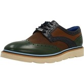 Cetti  C1091  men's Casual Shoes in Green