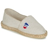 1789 Cala  UNIE LIN  men's Espadrilles / Casual Shoes in Beige