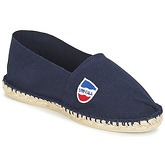 1789 Cala  UNIE MARINE  men's Espadrilles / Casual Shoes in Blue