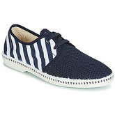 1789 Cala  RIVA GEO  men's Espadrilles / Casual Shoes in Blue