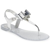 BCBGeneration  DEMEE  women's Sandals in Silver