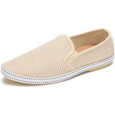 Reservoir Shoes  Canvas slippers  men's Slip-ons (Shoes) in Beige