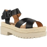 Mustang  LIDIA  women's Sandals in Black