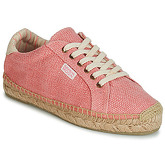 Banana Moon  PACEY  women's Shoes (Trainers) in Pink