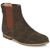 Aigle  MONTAIGU 2  women's Mid Boots in Brown
