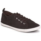 Banana Moon  CHERILL  women's Shoes (Trainers) in Brown