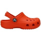 Crocs  Classic Clogs Shoes Sandals in Tangerine Orange 10001 817  men's Clogs (Shoes) in Orange