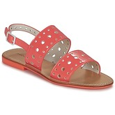 Mellow Yellow  VADINA  women's Sandals in Pink