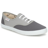 Victoria  6651  women's Shoes (Trainers) in Grey