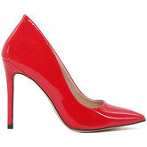 London Rag  Sowena  women's Court Shoes in Red