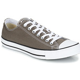 Converse  ALL STAR OX  men's Shoes (Trainers) in Grey