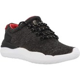 Coolway  DRAKE  women's Shoes (Trainers) in Black
