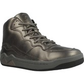Geox  U WIGGLE  men's Shoes (High-top Trainers) in Other