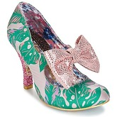 Irregular Choice  WINDSOR  women's Court Shoes in Pink