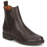 Aigle  ORZAC W  women's Mid Boots in Brown