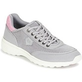 Aigle  LUPSEE W MESH  women's Shoes (Trainers) in Grey