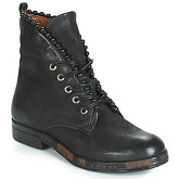 Airstep / A.S.98  WORD  women's Mid Boots in Black