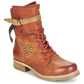Airstep / A.S.98  SAINT  women's Mid Boots in Brown