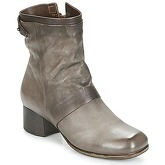 Airstep / A.S.98  ESTE  women's Mid Boots in Grey