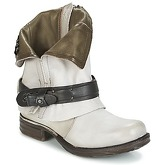 Airstep / A.S.98  SAINT BIKE  women's Mid Boots in Grey