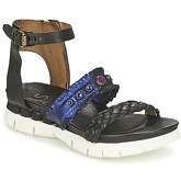 Airstep / A.S.98  COSA  women's Sandals in Black